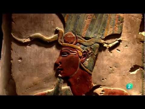 Planeta Egipto (2/4) - Faraones en Guerra (HD)