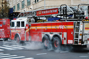 'In the Eye of the Storm ~ NYFD'