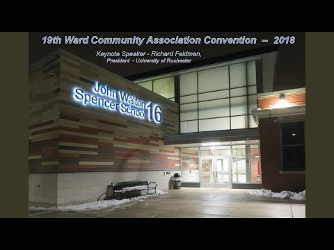 2018 11 16  Richard Feldman talk at 19WCA Convention