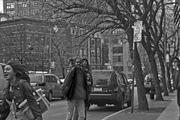 Soho Street NYC, Feb. 14 2012