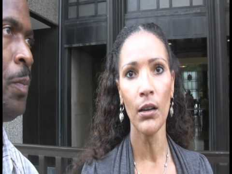 Neli Latson Rally  for Autistic Unjustly Incarcerated Victim of Police Brutality