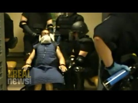 Torture in American Prisons - Class Action Law Suit Approved