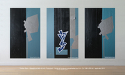 Tristan Rain : Wasteland (Triptych)