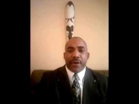 Message to the Black Church   Time For Black Business Development