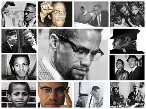 The Ideas of Malcolm X Part I