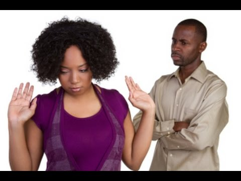 Domestic Violence Roundtable Talk :Strategies For Strengtehening The Black Family