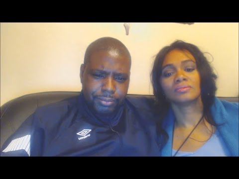 Ingram & Atiya Real Talk  About The Journey From Courtship To MARRIAGE