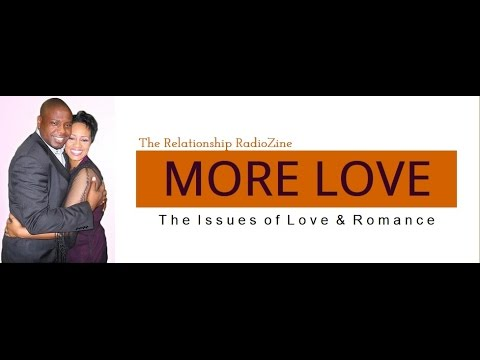 MORE LOVE RADIO- DYNAMIC RADIO SHOW BRINGING LOVE TO THE BLACK COMMUNITY