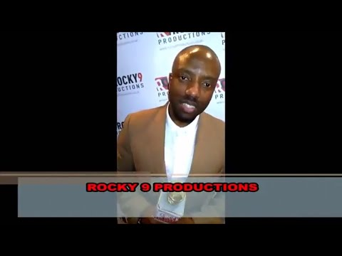 INTRODUCING ROCKY 9 PRODUCTIONS ON BWTM NEWS & ENTERTAINMENT
