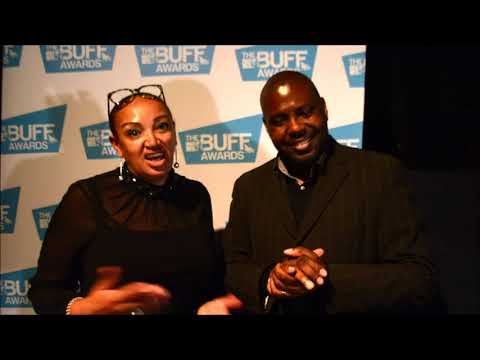 COLOURFUL RADIO'S SONIA POLEON & BWTM INGRAM JONES TALK BUFF 2018