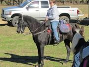 Lynn on Tex