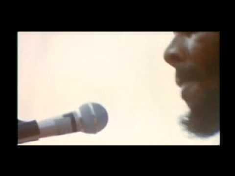 Richie Havens Freedom Woodstock 1969