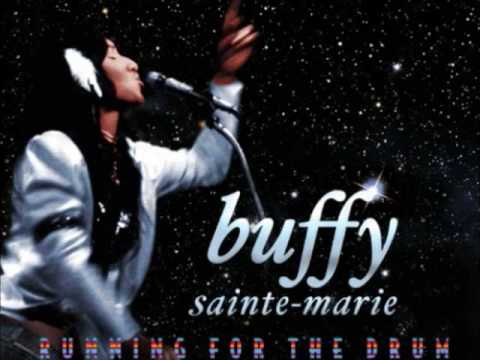 """Buffy Sainte-Marie - """"No No Keshagesh"""""""
