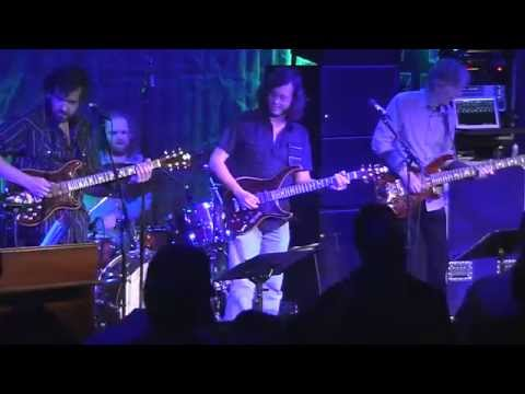 P & F - Terrapin Crossroads - 12/19/14 - Set 1