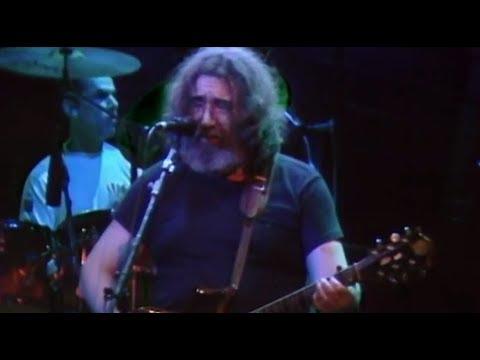 Grateful Dead - Full Concert - 12/28/83 - San Francisco Civic Auditorium (OFFICIAL)