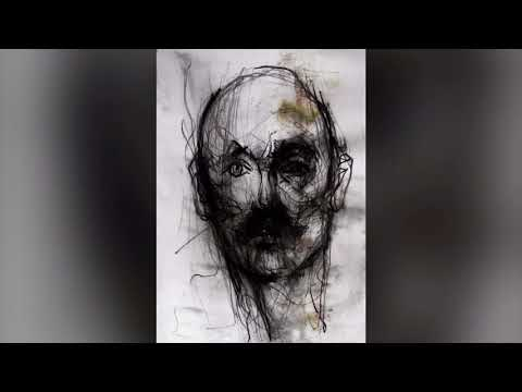 Shefqet Avdush Emini - Dutch Art Master