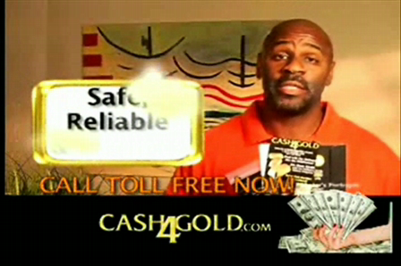 Cash4GoldSpot