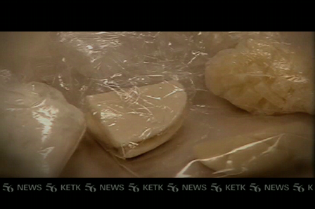 """KETK NBC News """"Cracked Out"""" Promo"""