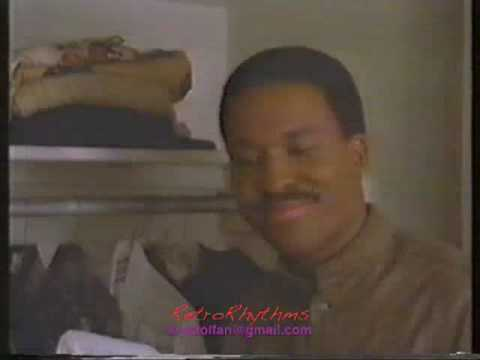 "Rodney Saulsberry ""Look Whatcha Done Now"" (1984)"