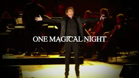 ED WEIGLE VO ON BARRY MANILOW SPOT