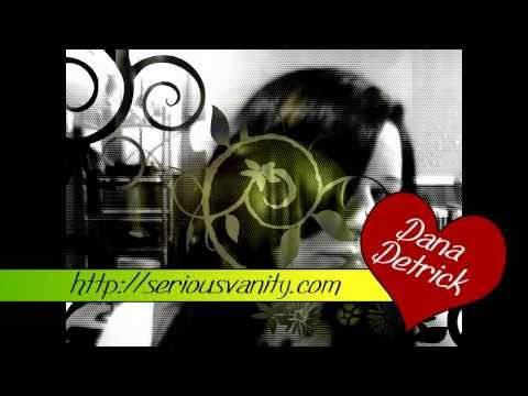 Serious Vanity Music Female Voice Over - Dana Detrick Modern Girl in HD