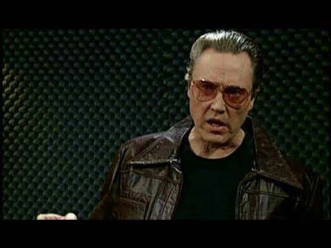 The Lost Walken Auditions
