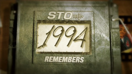 STO remembers 1994 - POST MIX