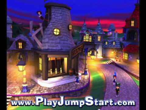 JumpStart Commercial - Windy Hollows