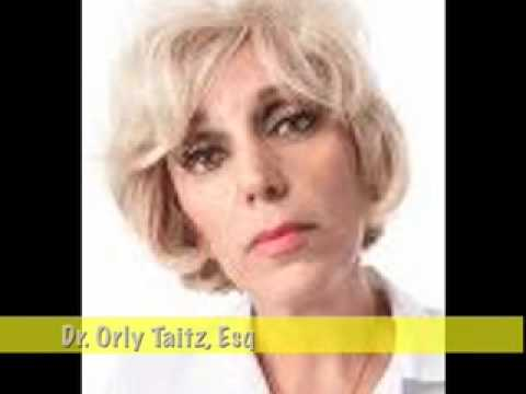 Helene interviews Dr. Orly Taitz, Esq. on Freedomizer Radio