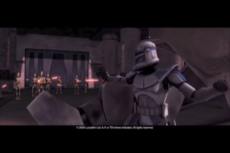 Star Wars: The Clone Wars Turbo Tank TV spot