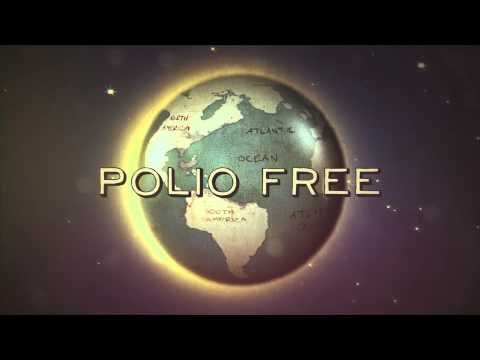 Piper and THE END OF POLIO