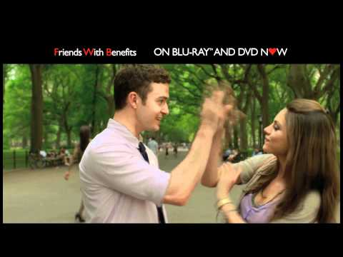 Friends with benefits- TV Valentine's