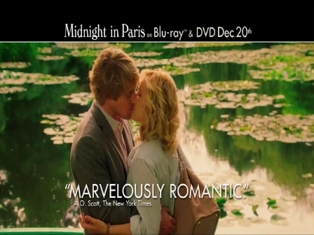 Midnight in Paris - Time of His Life