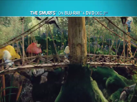 The Smurfs - Holidays (HD)