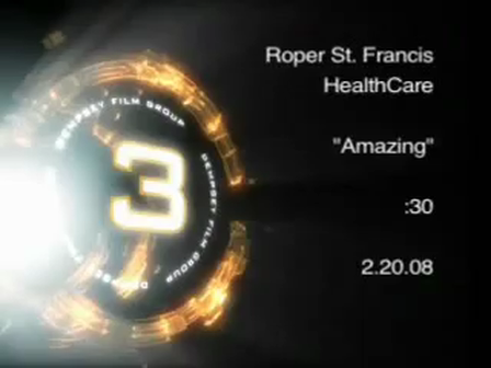 Amazing Care:Roper St Francis Hospitals