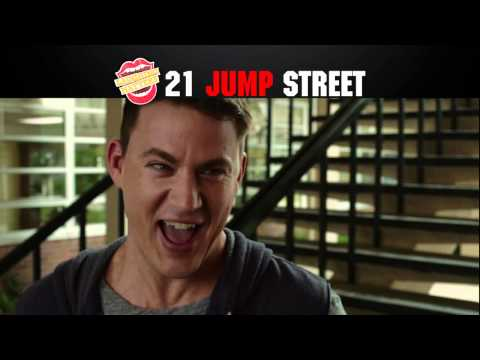 21 JUMP STREET Going Undercover On Blu-ray™, DVD and Digital Download NOW