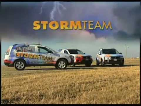 Professional Voice Talent - Scott Perry Voice Overs -  Storm Chasers :15 Promo