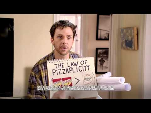 "DiGiorno Value - ""Pizzaplicity"""