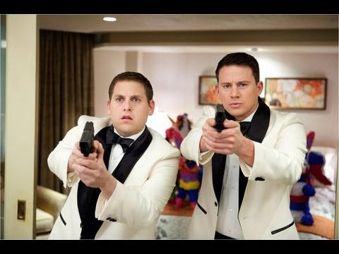 21 Jump Street - They know how to party