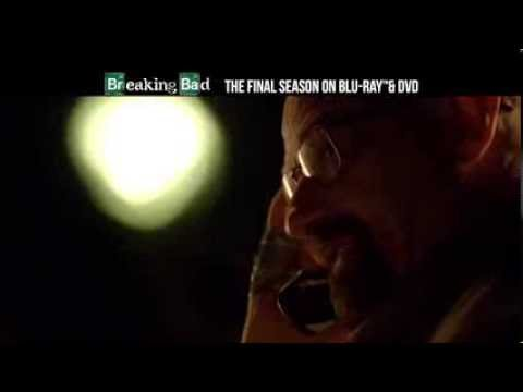 Breaking Bad - The Final Season - Heisenberg