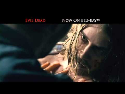 Evil Dead - Something Evil