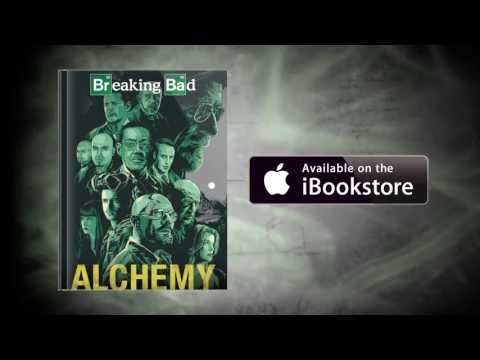 Breaking Bad Multi-Touch Book - Buy now!