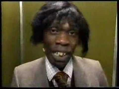 JAMAICAN VIDEO DATING probably the ugliest jamo guy on earth !