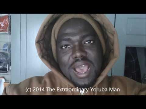 The Extraordinary Yoruba Man: Kike Ewì Yorùbá - Owurọ Lọjọ (Morning Motivational Recitation)