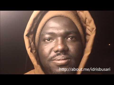 The Extraordinary Yoruba Man: Ere-idije Aditu Ede Yoruba(Yoruba Language Tongue Twister Challenge)