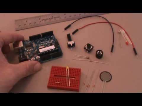 What is Open Source Hardware?