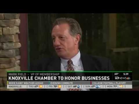 2013 Pinnacle Business Award Nominees - WBIR's Live at Five at Four