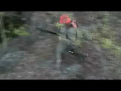 The Fisherman - Trailer