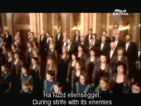 Hungarian Anthem + Hungarian and English subtitle.mpg