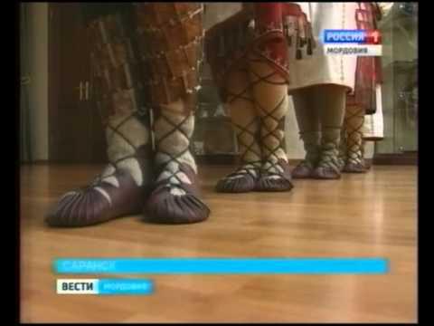 Мордовские дизайнеры заняли призовые места на Международном конкурсе высокой моды национального кост